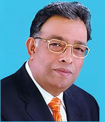 Dr. M R Jayaram