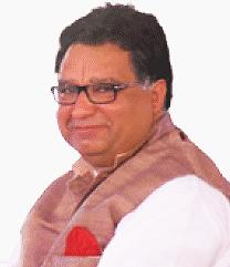 Prof. Aditya Shastri