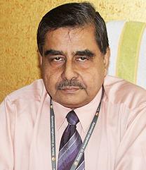 Dr. Amit Banerjee