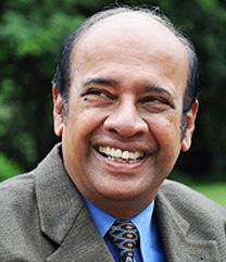 Prof. Arun S Nigavekar