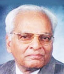 Dr. G C Saxena