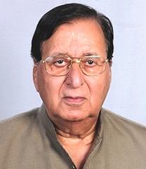 Prof. Hari Gautam