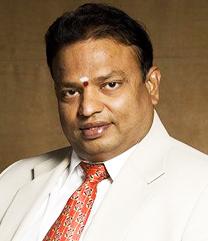 Dr. lshari K Ganesh