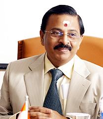 Mr. K Sridharan
