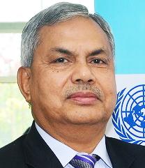 Mr. Kamal Singh