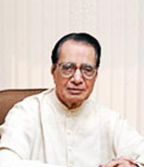 Prof. K S Shastri