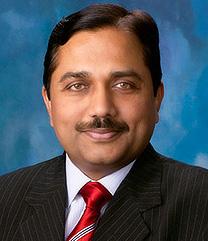 Prof. (Dr.) Mangesh T Karad