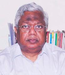 Dr. Naresh Chandra
