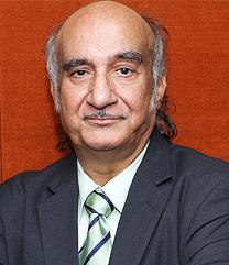 Dr. N M Kondap