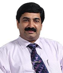 Dr. P Krishnadas
