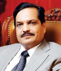 Mr. Pradeep Kumar Gupta