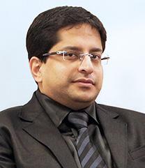 Dr. Prashant Bhalla