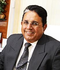 Dr. M Dhanamjaya