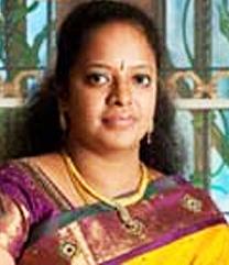 Dr. Mrs. Rangarajan Mahalakshmi K