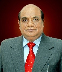 Dr. R K Chauhan