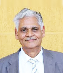 Prof. R K Mishra