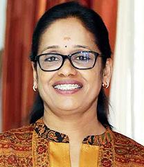 Ms. S Malarvizhi