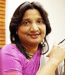 Mrs. Sushma Berlia