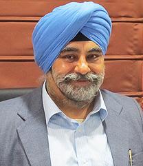 Mr. Taranjit Singh