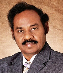 Prof. T R Pachamuthu