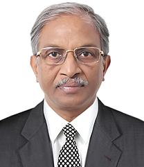 Professor V Shivkumar