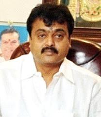 Mr. V R Venkataachalam